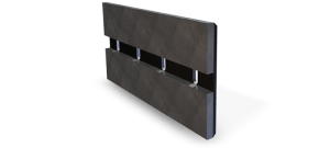 ASGCO Armorite® Skirtboard Conveyor Wear Liners