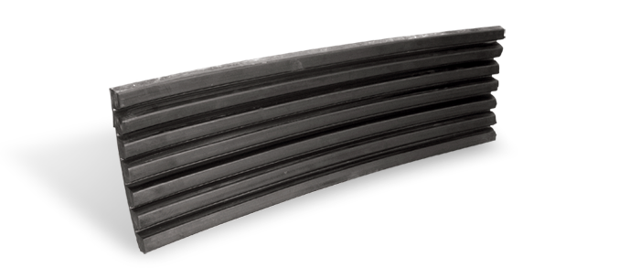 ASGCO Multi Seal Conveyor Skirtboard Sealing Compounds