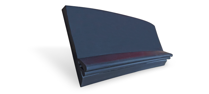 ASGCO SX3™ Conveyor Skirtboard Sealing Compound