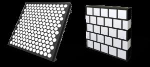 ASGCO X Wear™ Mine Duty Ceramic Conveyor Wear Liners