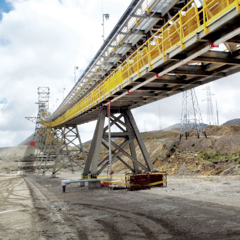 ASGCO Complete Conveyor Safety