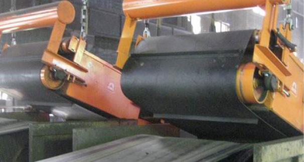 ASGCO Magnetic Separator